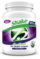 72 shake